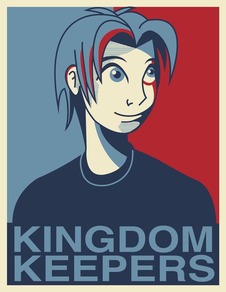 Kingdom Keepers Characters 1000+ images ab...