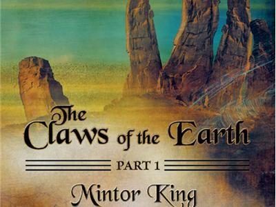 Bas Bastinck - The Claws of the Earth 02.05 by Strategic Authors Speak0   Blog Talk Radio