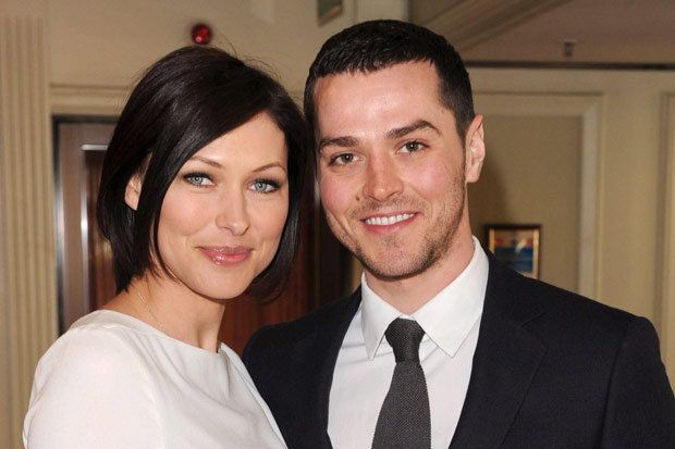 BBUK's Emma Willis and Matt Welcome Baby Girl! Click to Hear Her Cute Name!