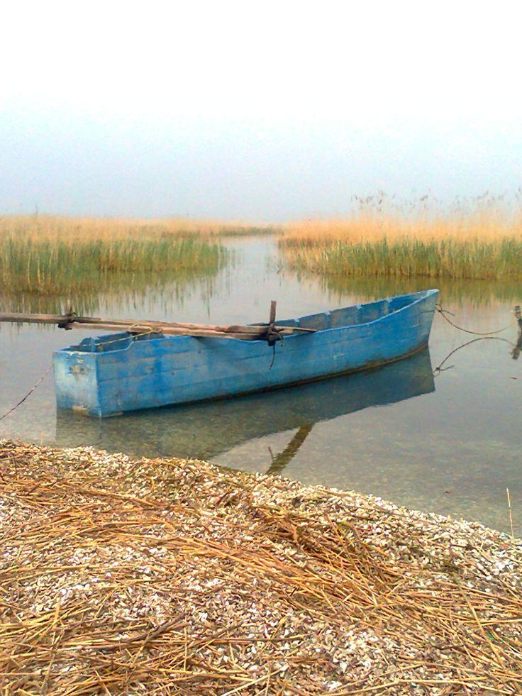 ΚΙΛΚΙΣ, Η Λίμνη Δοϊράνη την άνοιξη. KILKIS the lake Doirani at spring.