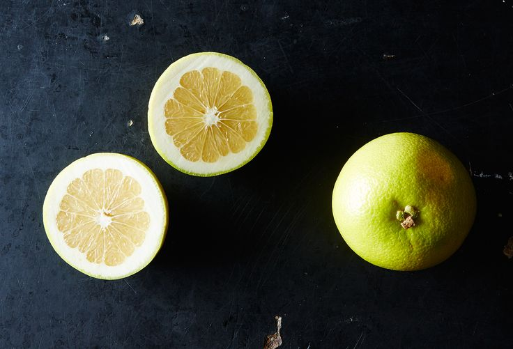 Oroblanco and How to Use the Citrus Fruit You Haven't Tried Yet