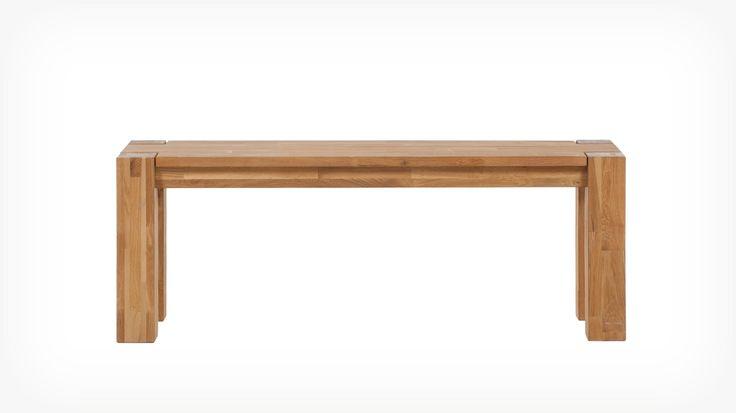 Harvest Bench | EQ3 Modern Furniture - $349 - Waiting Area