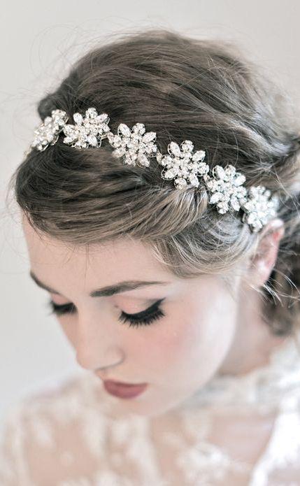 Enchanted Atelier - Sophie Petite Headpiece