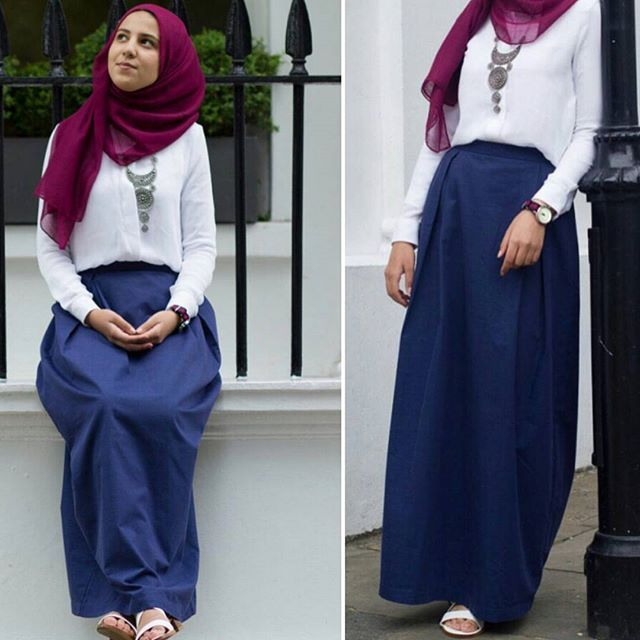 #beautiful#hijaboutfit#simple#lovely#blue#skirt#hijabfashion#cute#awsome#look#hijaboutfit#muslimah#lifestyle#instalove#OOTD#instafollow#hijabness19💖😍💖#muslimah#beauty#forever#hijab#everyday@hijabness19💕👍💕by @thebritishmoroccan 😍