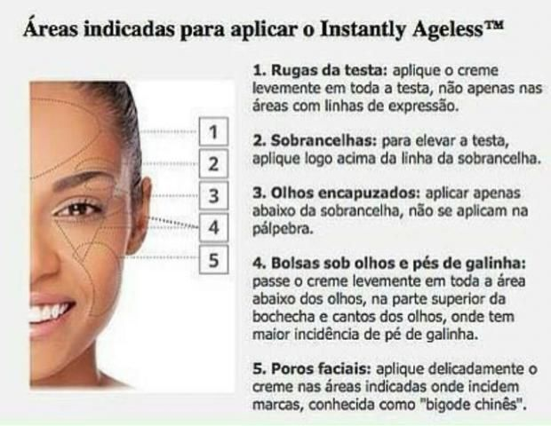 Botox instantaneo Instantly Ageless Jeunesse