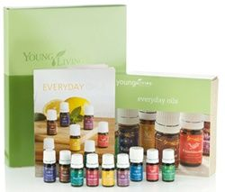 Get Healthy with Young Living Essential Oils! {review & giveaway} - The Humbled Homemaker
