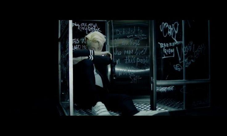 Run Japanese Ver. Rap Monster Screenshot