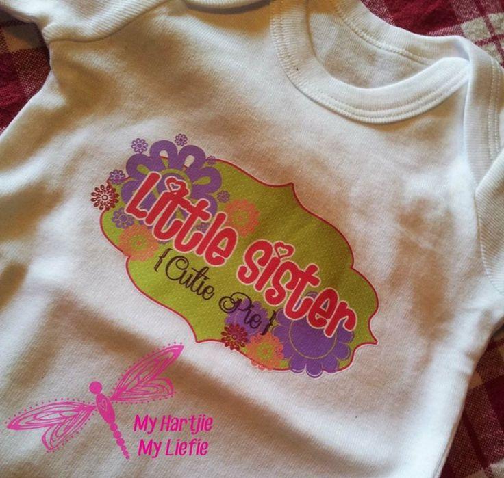 Little Sister  www.myhartjiemyliefie.com