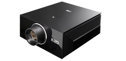 SIM2 M Line M.120 / M120 ST   Short Throw Projector   The Listening Post Christchurch and Wellington