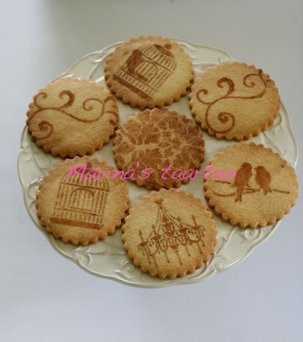 Kaneel koekjes