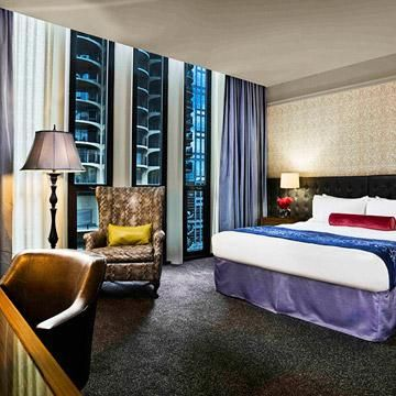26 Favorite Chicago Hotels