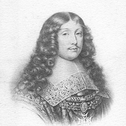 15 September - François de La Rochefoucauld is born.