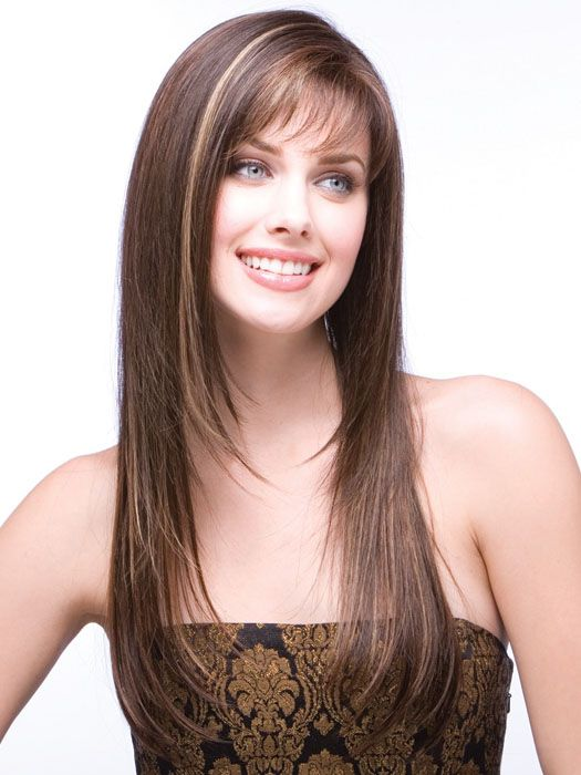 17 best Long Wig images on Pinterest | Long wigs, Srt wigs and ...