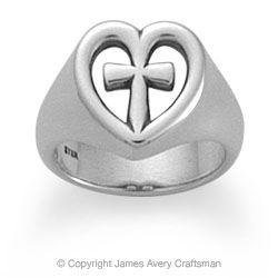 Eternal Love Ring | James Avery $69 | [.Wishlist ...