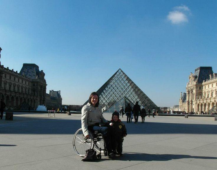 De Louvre Mueum Paris*s