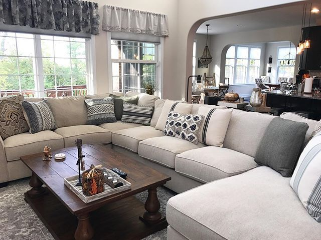 Peachy Wilcot 4 Piece Sofa Sectional By Ashley Homestore Tan Ocoug Best Dining Table And Chair Ideas Images Ocougorg