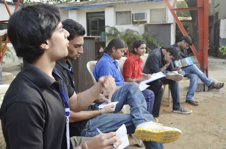 NBA Group of Institutions organized a Debate Competition for its students on 7th December.