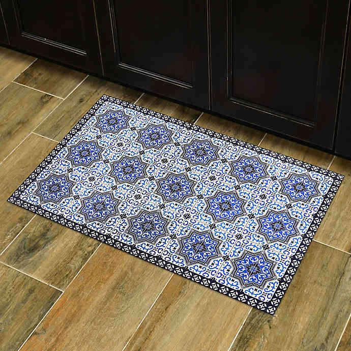 Home Dynamix Calm Step Anti Fatigue Kitchen Mat With Images
