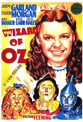 Troldmanden fra Oz