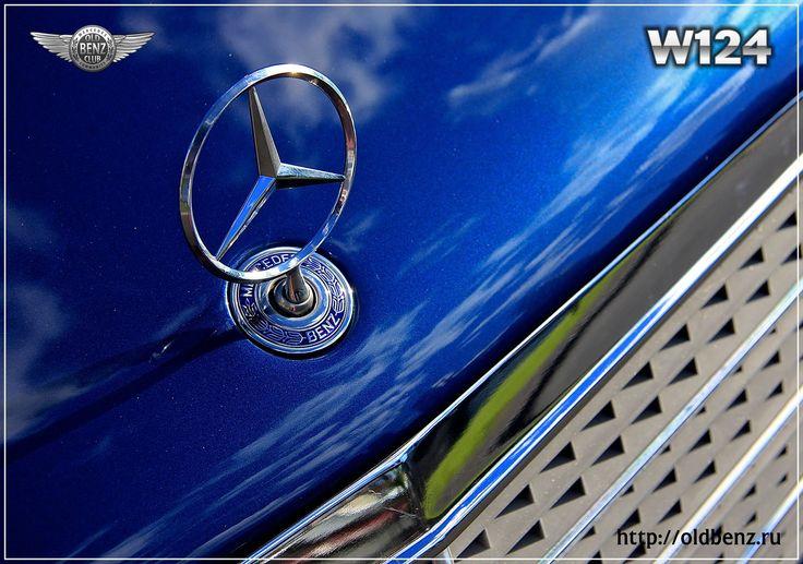 Mercedes W124