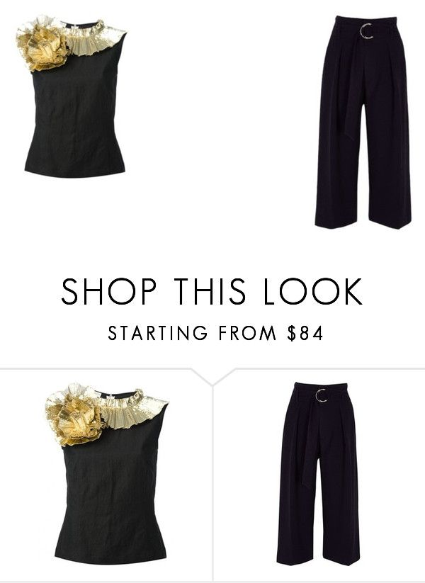 """""""Untitled #16"""" by alexa78-1 on Polyvore featuring Dries Van Noten and River Island"""
