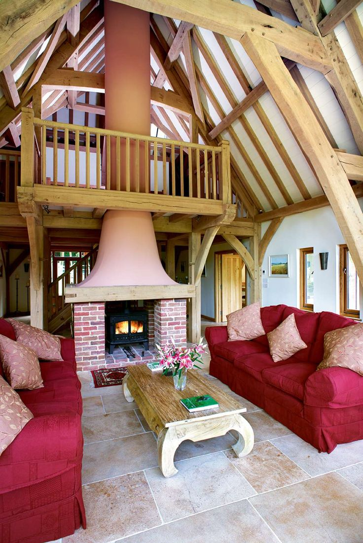 Grand designs angela started building her hut in the garage at home - 15 Best Built On A Budget Images On Pinterest Budget Barn Houses And House Design