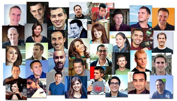 35 Lifestyle Entrepreneurs You Need to Know -