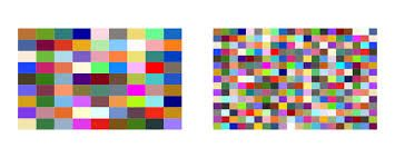 Image result for color palette harmonies