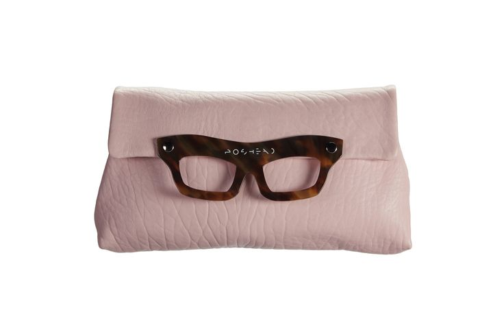 Lucy Pink #bag #clutch #eyeglasses #sunglasses
