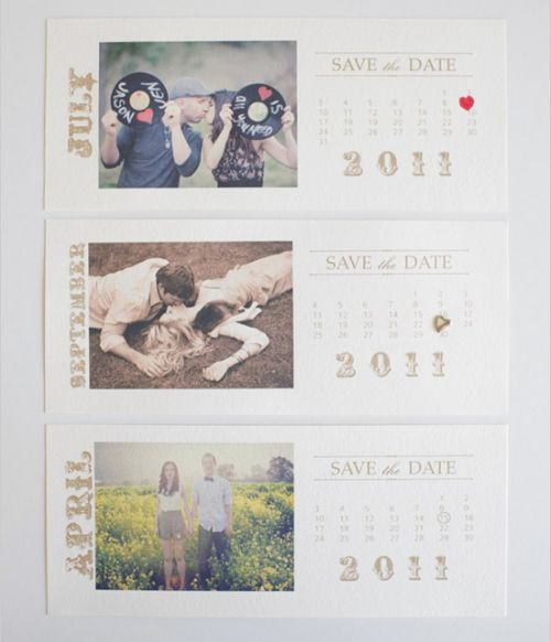 88 best Wedding Design images – Wedding Chicks Save the Date