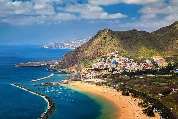 Discount UK Holidays 2017 7nt All-Inclusive Tenerife Break with Flights - Winter Sunshine! From £299pp (from Vacation Xpert) for a seven-night all-inclusive Tenerife stay with flights - save up to 32%