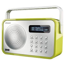 Polaroid DAB radio £30
