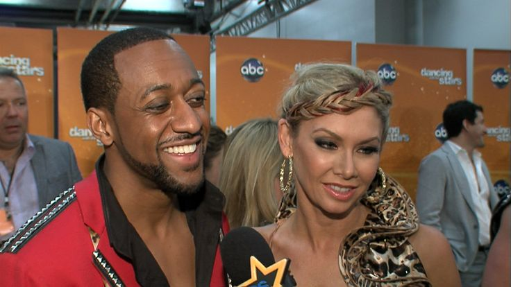 Jaleel White and Kym Johnson chat with Access about their rock week performance. Why do they think they got lower scores than they were expecting? Plus, after some drama from the previous week, doe...
