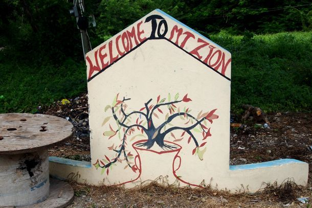 On-Site Jamaica: Making a Pilgrimage Up Mystical Mt. Zion | Jamaica | Uncommon Caribbean