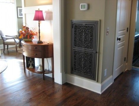Best 25 Return Air Vent Ideas On Pinterest