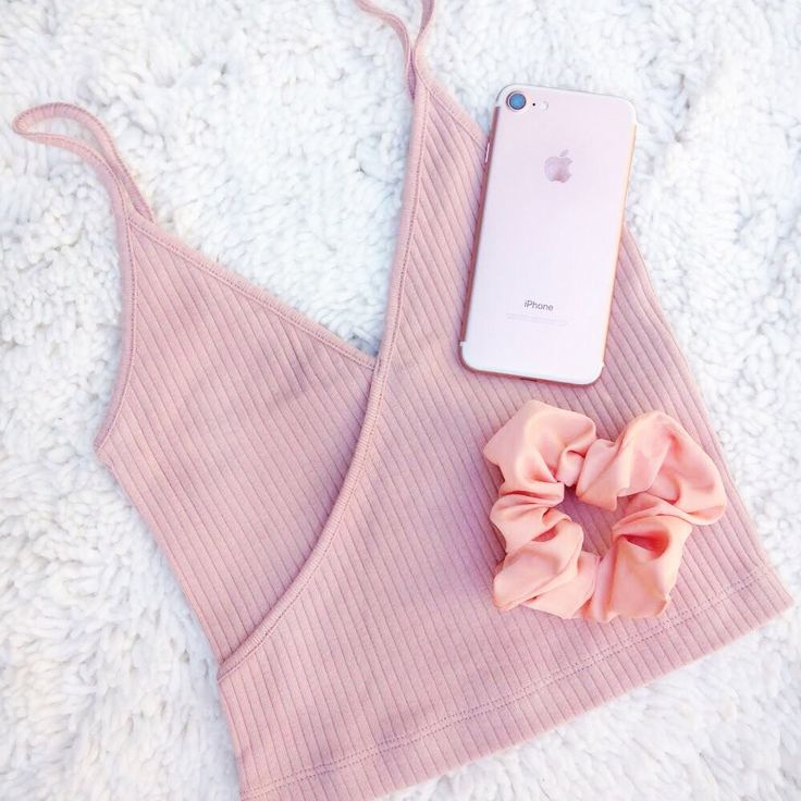 Millennial Pink – ASHLEY MICHELLE