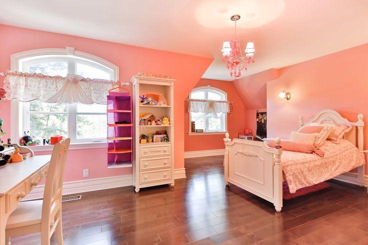 #golf #property #propriété #Laurentides #realestate #chambre #kid #bedroom