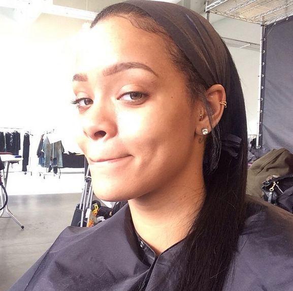 rihanna 2015 instagram... Rihanna Instagram