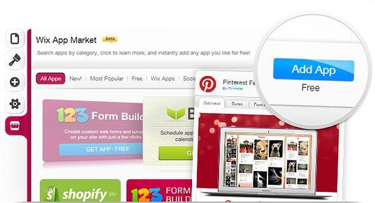 Crea un Sito Speciale Come Te | Wix.com