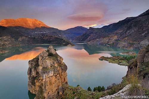 Sierra Nevada National Park, Granada, Spain