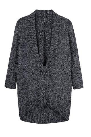 low O sweater <3