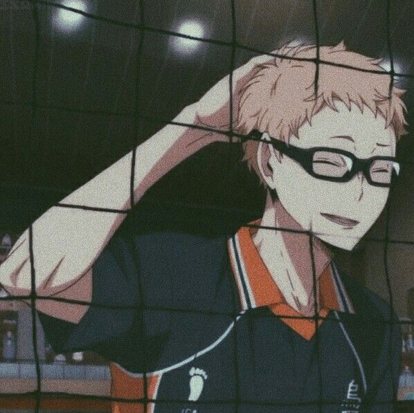 Pin by 𝐧. on ╰ anime in 2020 (With images) Haikyuu anime