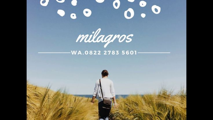 Milagros Ambarawa   WA. 0822 2783 5601