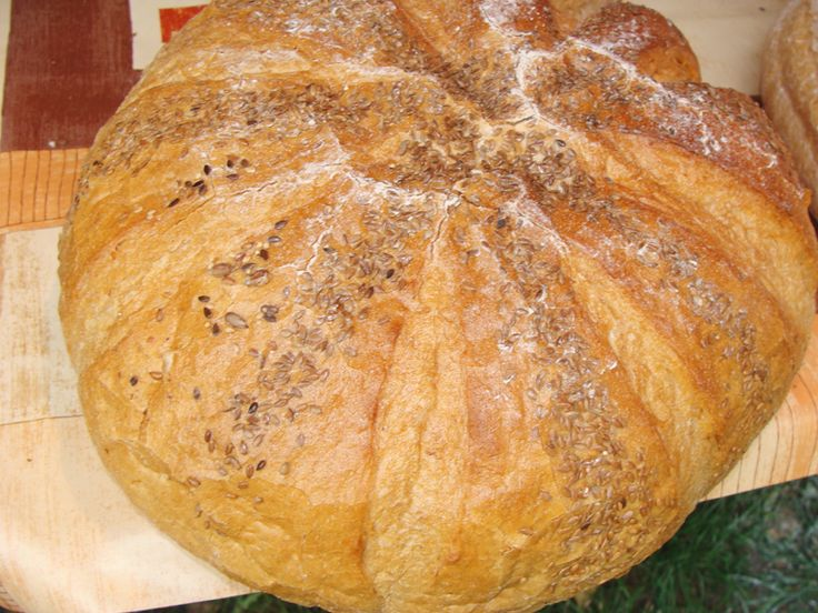 Chleb pomorski