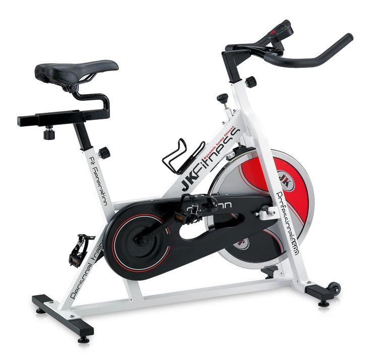 Il modello JK Fitness Professional 4500 è perfetto per allenamenti quotidiani sia a casa tua che in palestra infatti è un attrezzo professionale.