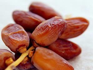 Jenis – jenis buah kurma yang paling enak