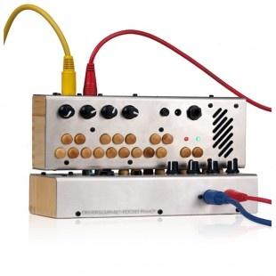 Pocket Piano MIDI, by Critter and Guitari. $265.00