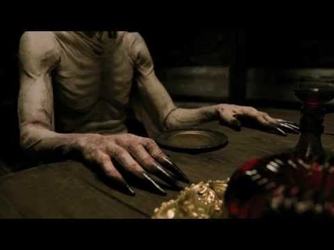 ▶ Pan's Labyrinth - Official® Trailer [HD] - YouTube