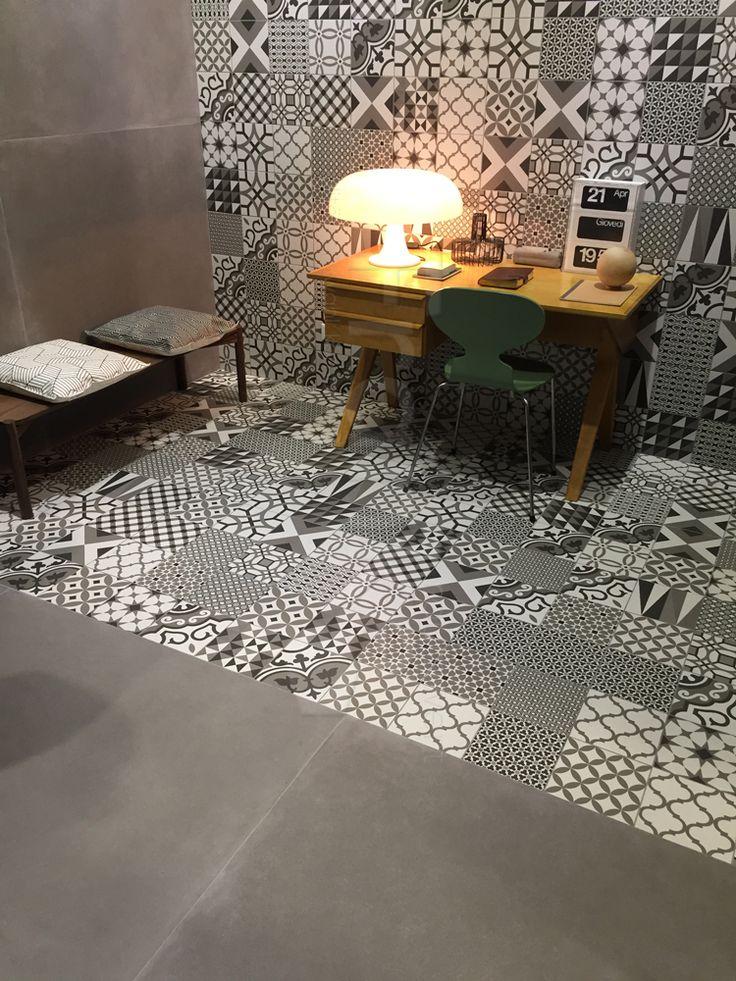 die besten 25 fliesen flur ideen auf pinterest fliesen. Black Bedroom Furniture Sets. Home Design Ideas