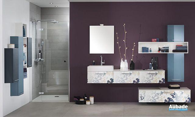 Unique Impression Envol   DECO   Meuble salle de bain, Meuble et ...